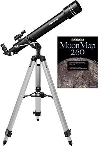 Telescopio Refractor altacimutal Orion Observer II 70 mm