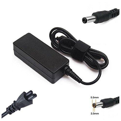 Caricatore 65 W per ASUS X301 X401 X501 X54 X750 F55 F551 F552 F554 F555 F75 F751 UL30 ASUS Vivobook S300 S400 S451 S500 S56 VivoPC UN45 UN62 VC60 VM60 A56 B50 P55 P750 R510 TransformerBook TP500LA