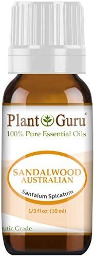 Top 10 Best plant guru sandalwood essential oil Reviews