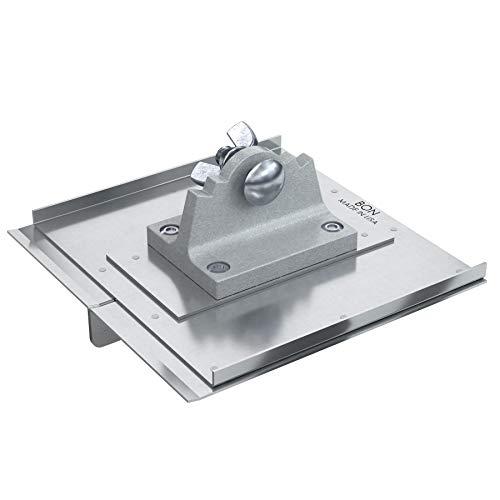 Bon Tool 22-839 Groover Saw Cut 6 X 6 3/4' Deep Walking Tool