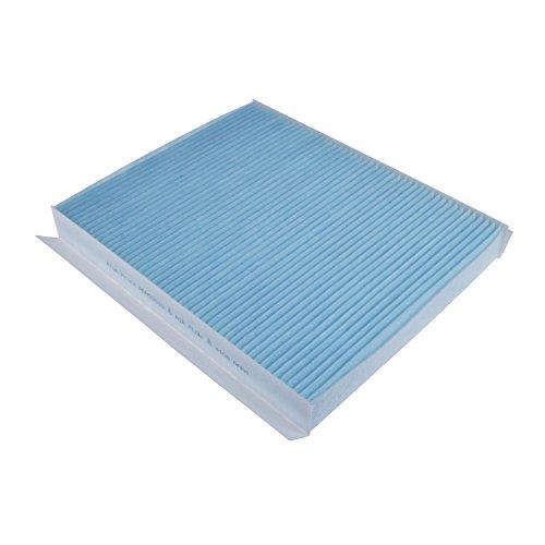Blue Print ADH22513 Innenraumfilter / Pollenfilter , 1 Stück