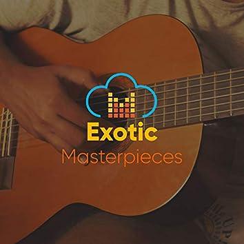 # 1 Album: Exotic Masterpieces