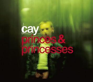 Princes And Princesses