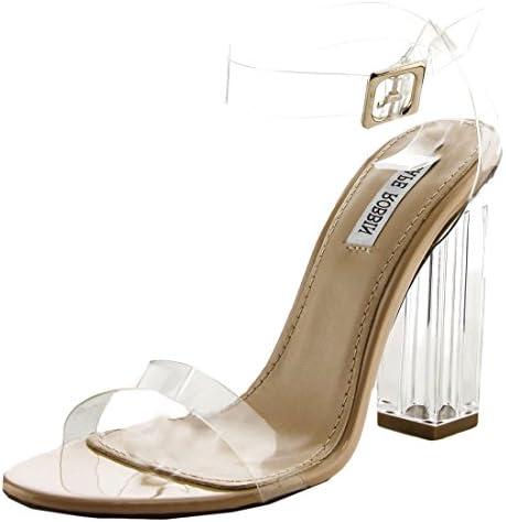 Glass wedding shoes _image1