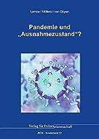 """Pandemie und """"Ausnahmezustand""""?"""