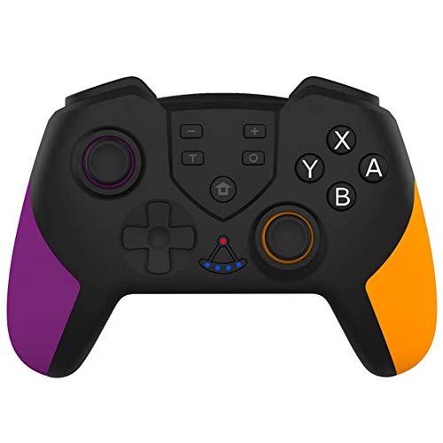 Wireless Game Controller, Wireless Joystick per Switch PRO Bluetooth