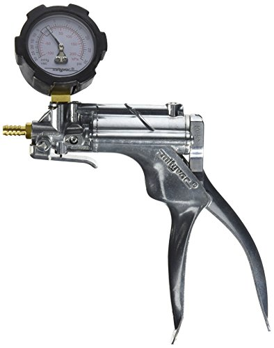 Mityvac MV8510 Silverline Elite Hand Pump