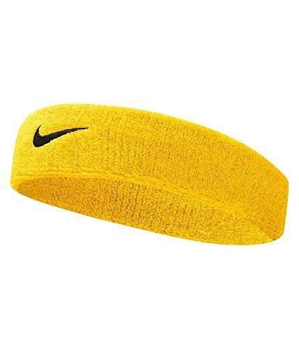 Nike NN 07721Fascia, Gialla, S