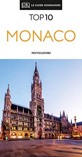 Top 10 Monaco - Mondadori