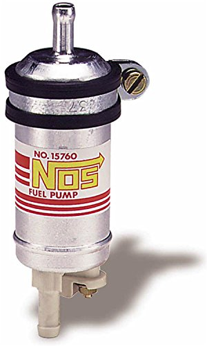 NOS 15760NOS High-Flow/ Low-Pressure Fuel Pump