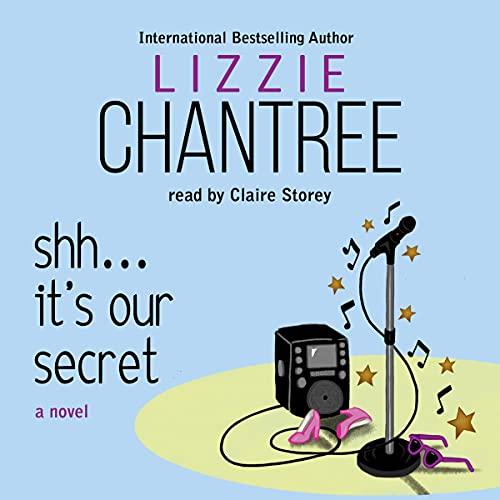 Shh... It's Our Secret cover art