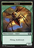 Magic The Gathering - Insect Token (010/014) - Magic 2015