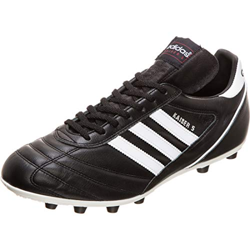 adidas Herren Copa Mundial Fußballschuhe, Schwarz (Black/Running White Ftw), 44 EU (9.5 UK)
