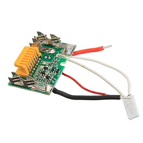 YOUNGE 18V Batterie Chip Platine Ersatz für Makita BL1830 BL1840 BL1850 LXT400
