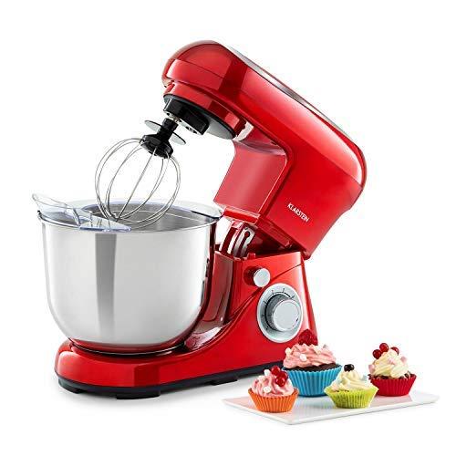 Klarstein Bella Pico 2G: robot de cocina