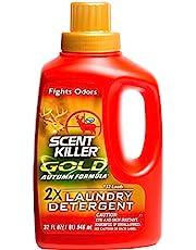 Scent Killer Gold 1289 - Eliminador de Aroma de Caza (32 ML)