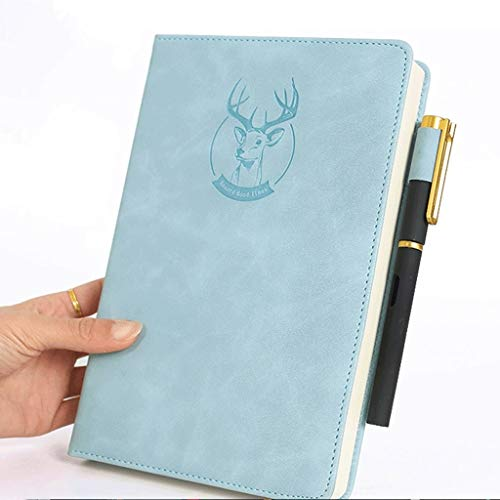 HJHJ Cuadernos HardCover Notebook, 5,8