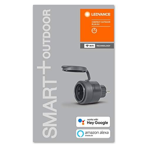 LEDVANCE SMARTWIFI COMPACT OUTDOOR PLUG