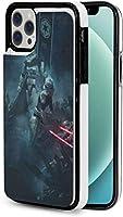 star wars スターウォーズ iPhone12 ケース iPhone12 mini ケース iPhone12 Pro ケース iPhone12 Pro max ケース カード収納 レザーケース ICカード収納 おしゃれ かわいい 軽量 スタンド機能 耐衝撃 滑り防止 高級PUレザー 携帯カバー カメラ保護 傷防止(6.1インチ/5.4インチ/6.7インチ)
