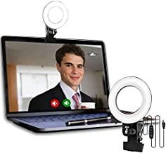 Video Conference Lighting Kit, 6.3