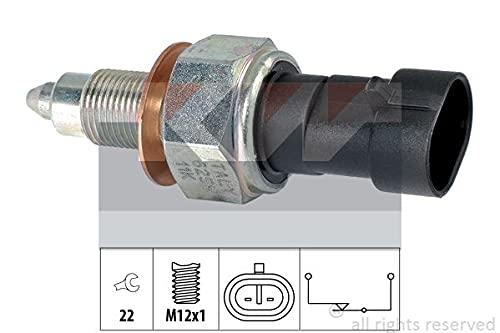 kW 560 258 Interrupteur