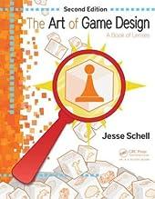 The Art of Game Design de Jesse Schell (author) Jesse Schell (author)