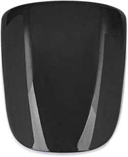 Rear Seat Fairing Cover Cowl For Kawasaki ZX6R 2000-2002 (Black)