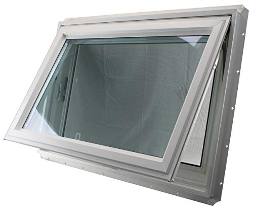 Awning Window, 36