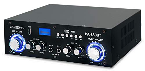 McGrey Pa350Bt