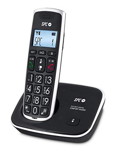 SPCTelecom DECT