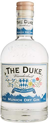 The Duke Wanderlust Gin (1 x 0.7 l)