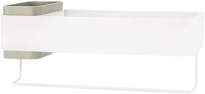 Xiao Max 57% OFF Jian-Bathroom Shelves safety Wall-Mounted She Bathroom Box Storage
