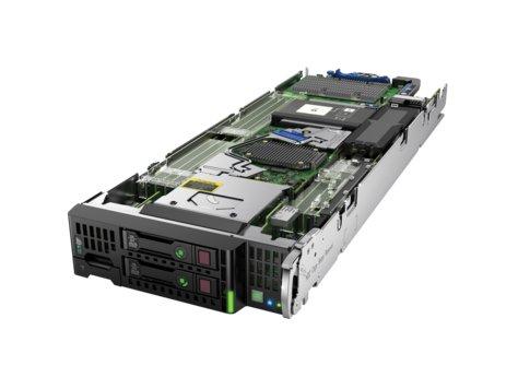 HPE BL460C GEN9 E5-2620V4