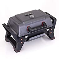 TRU-Infrared Cooking System - cooks food evenly, with less flare-ups to give up to 50% juicier food and uses up to 30% less gas. Stainless Steel Burner - strong, durable burners that are built to last Electronic Igniter - lights up your grill at the ...