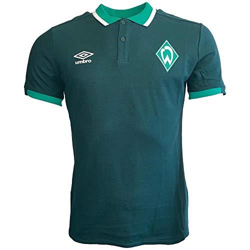 Umbro Deutschland Werder Bremen CVC Polo (U) - L