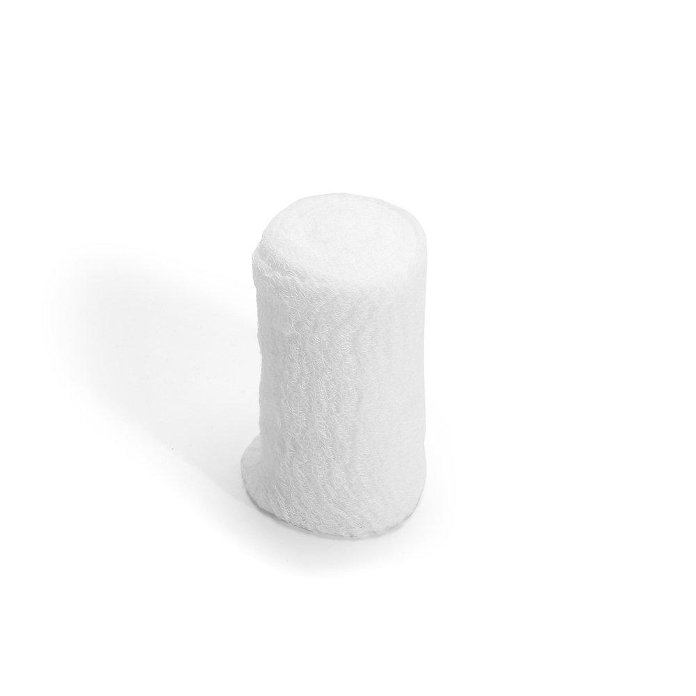 Columbus Mall Ultra-Cheap Deals MediChoice Gauze Roll Bandage Non-Sterile 6-Ply Hypoallergeni