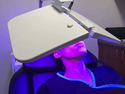 Best Review Of Airblasters Pro Newest 2020 LED Light Therapy Machine Table LED PDT Light Skin Care S...