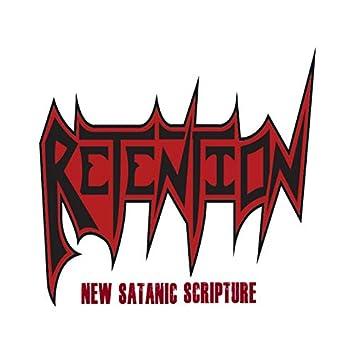 New Satanic Scripture