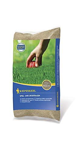 Rasensamen - Sport- und Spielrasen 10 kg von Kiepenkerl