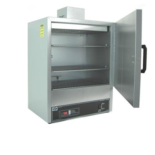 Quincy Lab 40GCE Steel/Aluminum Gravity Convection Lab Oven with Digital Controls, 3.0 cubic feet