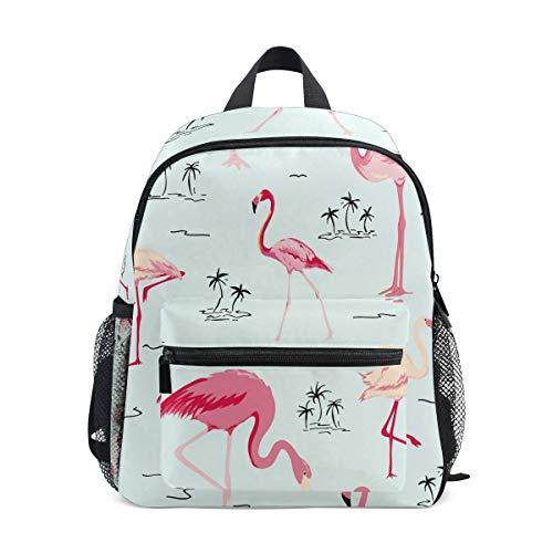 Bolsa para La Escuela,Mochila Universitaria,Tour Al Aire Libre,Mochilas para El Tiempo Libre Animal Colorido Pez Tropical