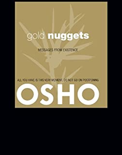 Best gold nuggets osho Reviews