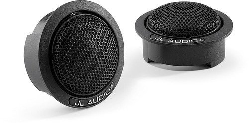 JL Audio C5-075CT - Altavoz de agudos de 1,9 cm con 150 W (RMS: 75 W).