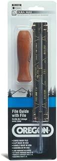 Oregon 4.5mm Chain Saw Filing Guide 31692