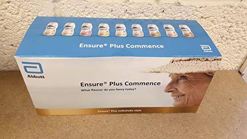 Ensure Plus Commence 10 x 200ml