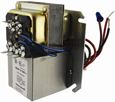 Amazon.com: Honeywell R8239A1052 SPDT Switching Relay: Home ... on