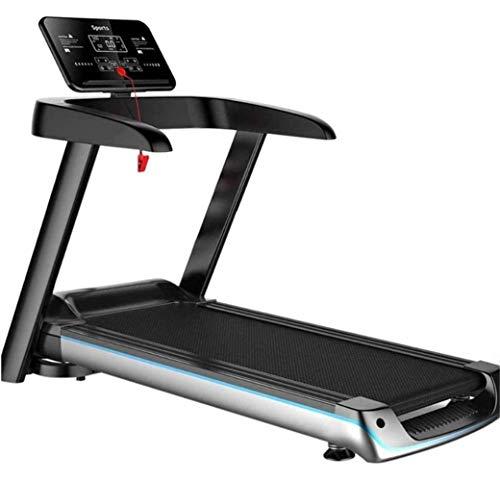 Professionele huishoudelijke elektrische loopband, Opvouwbare Portable Weight Loss Fitness Walking Machine, geschikt for liefhebbers van fitness. HRSS