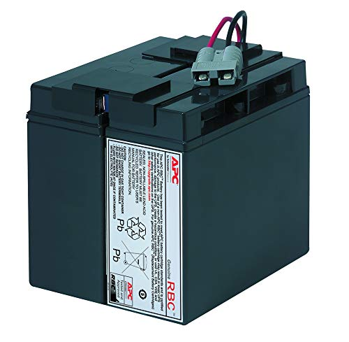 APC MM-7-BP - Akku Smart UPS RBC7 komp. MM-7-BP