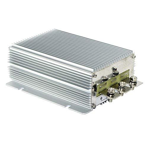 YJDSZD Nuevo convertidor perfecto 1 unids 300 W DC DC DC 12 V 24 a 5 V 60 A paso abajo transformador pantalla LED módulo de fuente de alimentación impermeable para coche camión carretilla elevadora