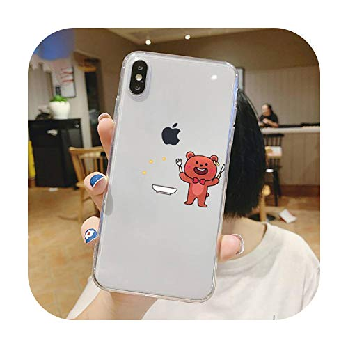 Funda para iPhone 5, 5S, 5C, se 6, 6S, 7, 8, 11, 12 Plus Mini x XS, XR, Pro, max-a3, para iPhone 5C